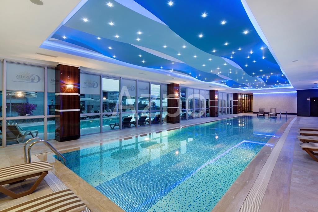 Двухэтажная вилла с собственным бассейном - Фото 11