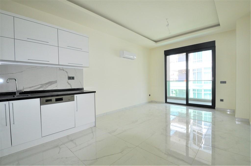 Двухкомнатная квартира в новом жилом комплексе с инфраструктурой - Фото 14
