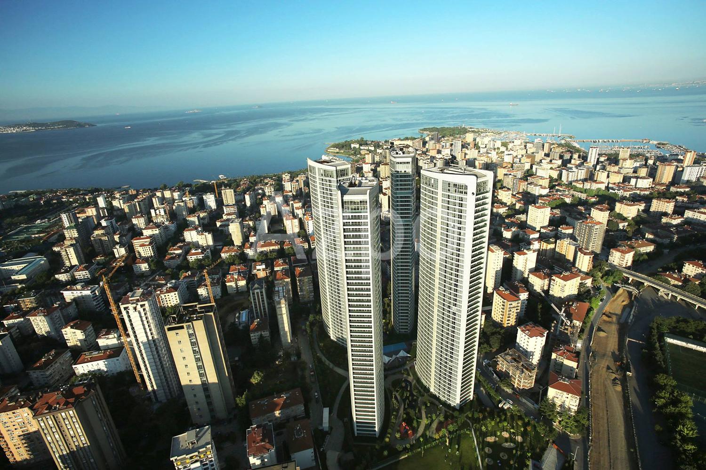 Квартиры в Стамбуле от застройщика - Фото 6