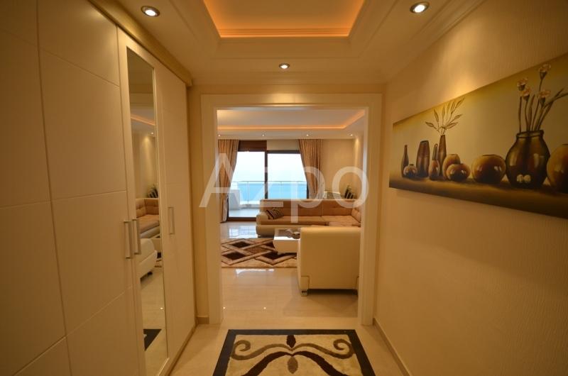 Меблированная квартира в 100 метрах от моря - Фото 19