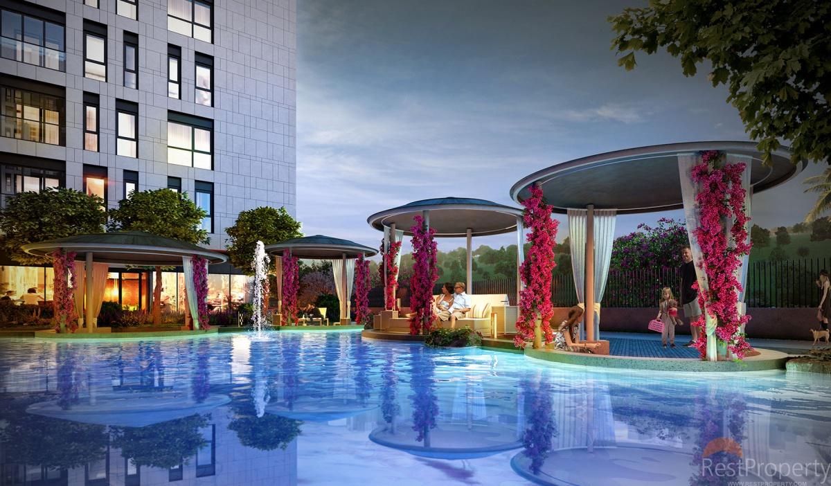 Новый инвестиционный проект в Стамбуле - Фото 11