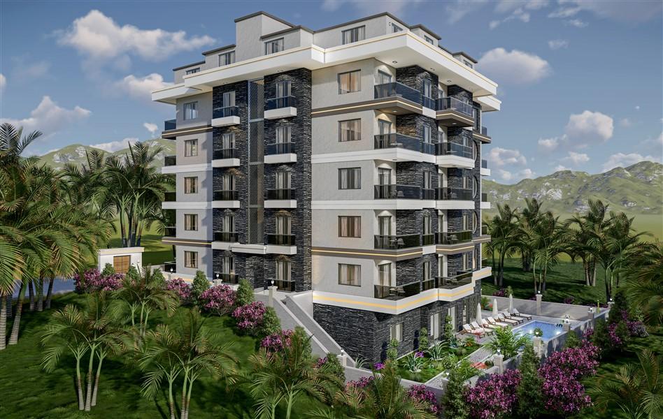 Современные квартиры в инвестиционном проекте по ценам строительной компании - Фото 5