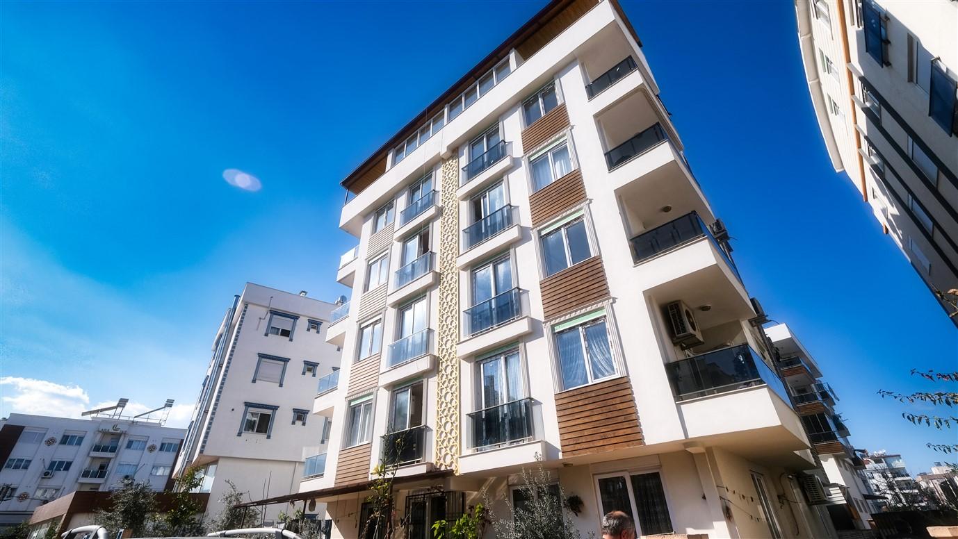 Просторные квартиры различных форматов в новом жилом комплексе - Фото 1
