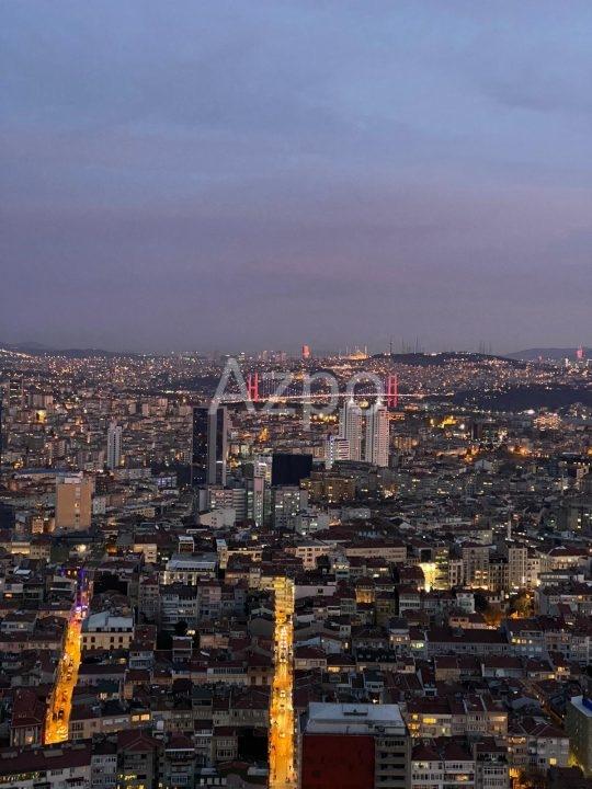 Квартиры в резиденции premium класса в центре Стамбула - Фото 8