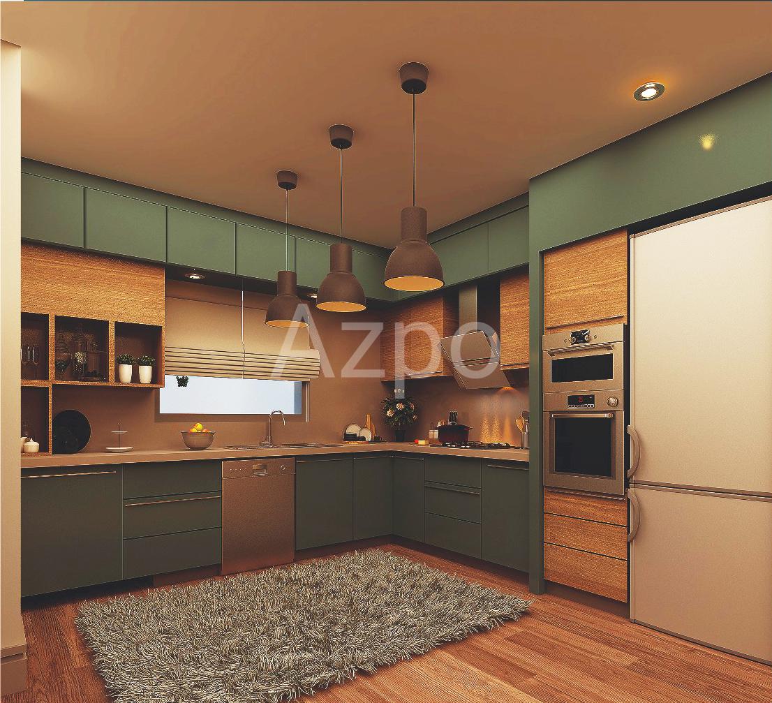 Квартиры в новом проекте в районе Лара Анталия - Фото 6