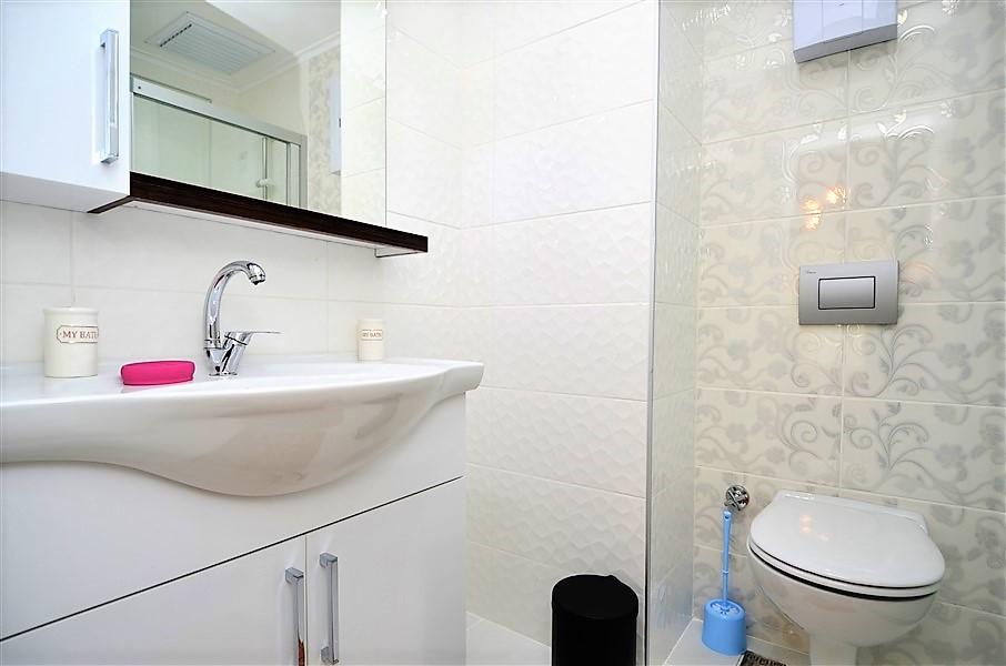 Меблированная квартира 2+1 с отдельной кухней - Фото 13