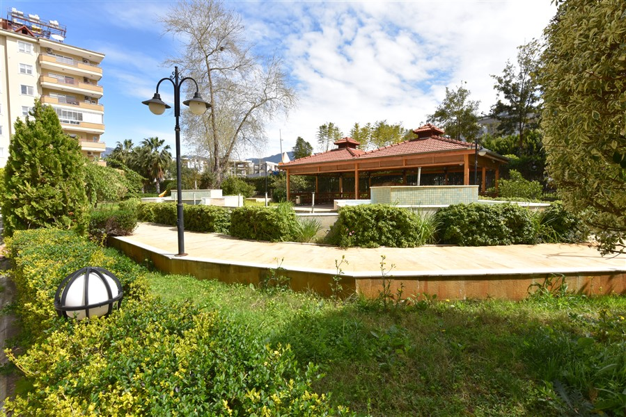 Квартира планировки 3+1 в центре Алании - Фото 2