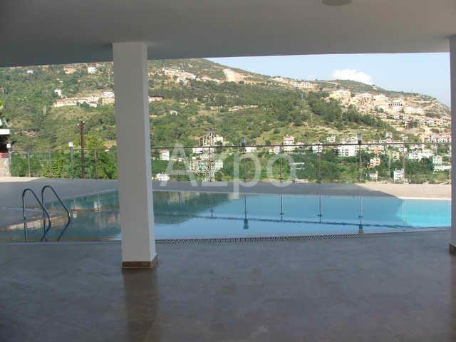 Элитные виллы с  бассейном и  панорамным видом - Фото 5
