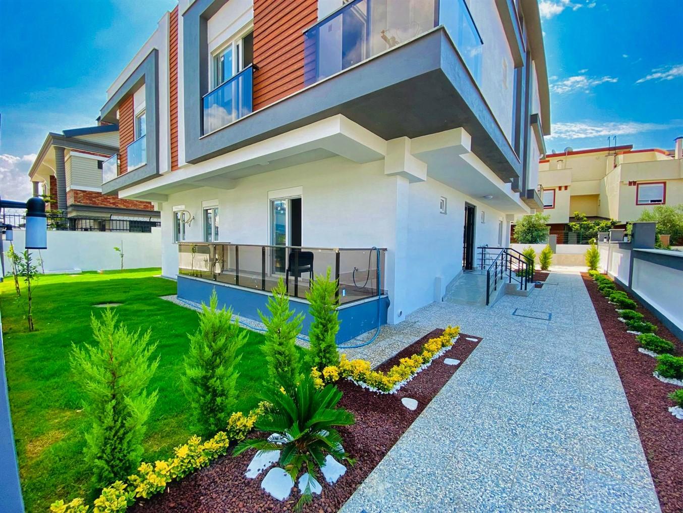 Квартиры в готовом жилом комплексе района Лара - Фото 5