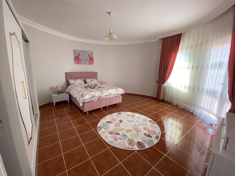 Вилла 3+1 с мебелью в районе Каргыджак - Фото 7