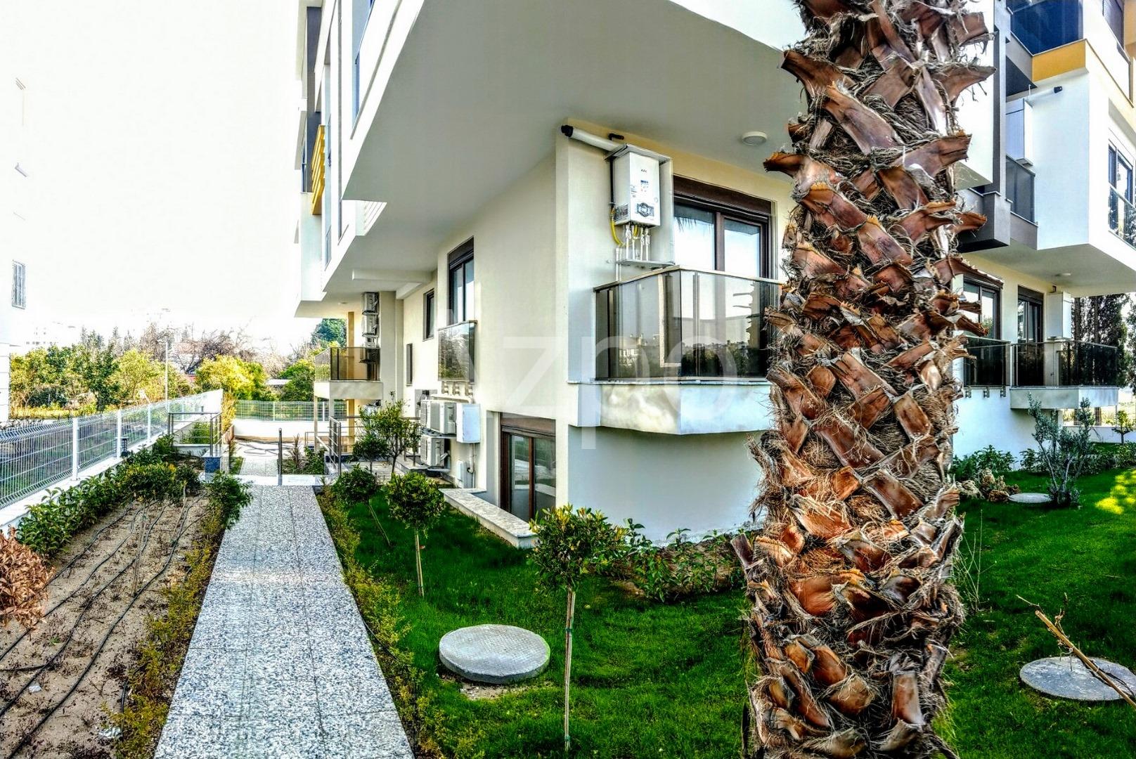 Новый комплекс в районе Коньяалты - Фото 25