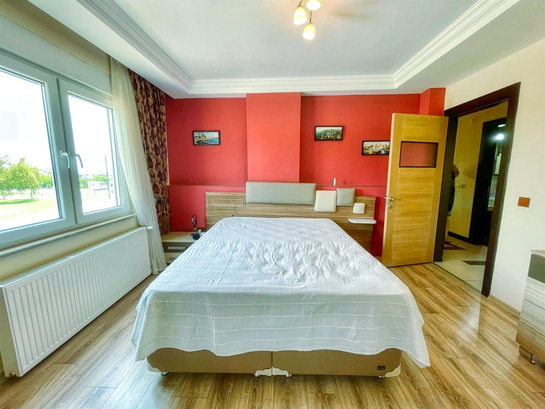 Четырёхкомнатная квартира в Анталье - Фото 37