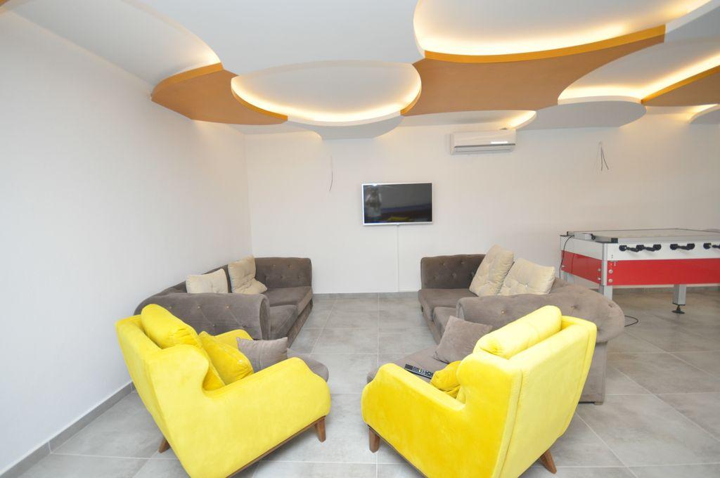 Трёхкомнатная квартира с мебелью и бытовой техникой - Фото 7