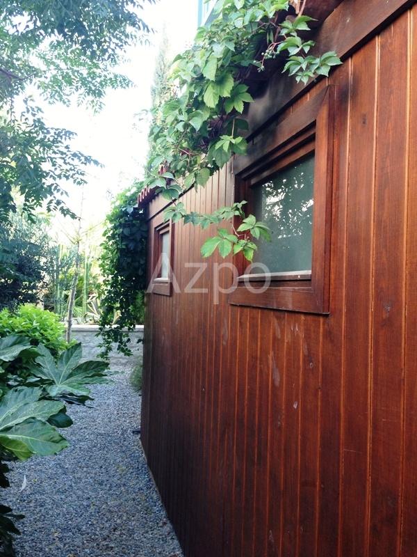 Двухэтажная вилла в Алачаты (Измир) - Фото 12