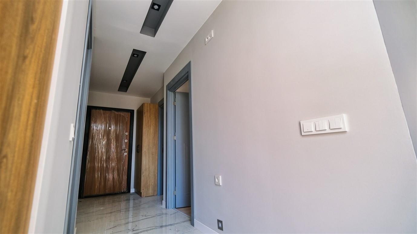 Новые квартиры от застройщика в микрорайоне Кызылтопрак - Фото 11