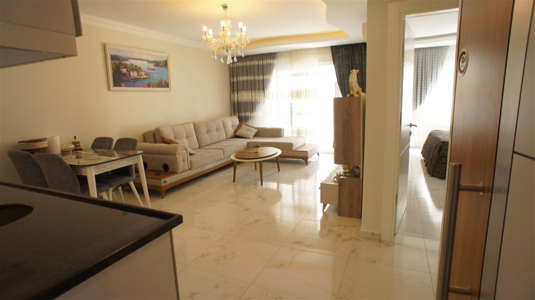 Апартаменты 1+1 в Махмутлар - Фото 2