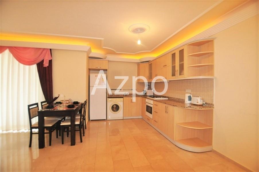 Трёхкомнатная квартира в ухоженном комплексе - Фото 10