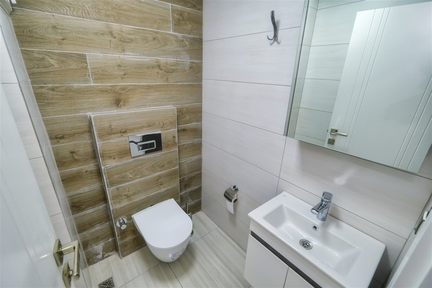 Трёхкомнатная квартира в центре Антальи - Фото 30