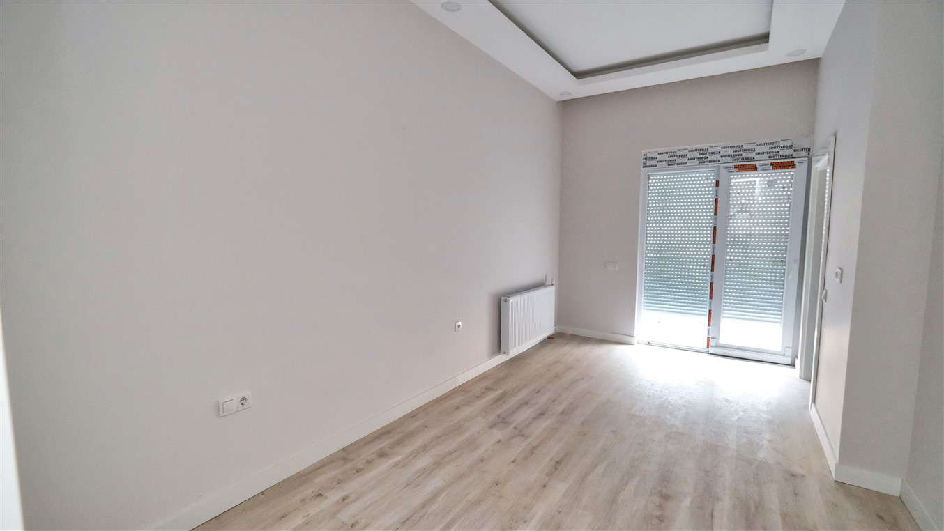 Новые квартиры в центральном районе Антальи - Фото 21