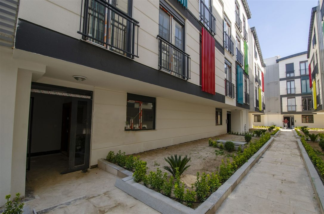 Квартиры 2+1 в районе Гюзельоба Лара Анталия - Фото 10