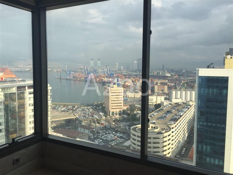Апартаменты 2+1 в новом комплексе в Измире - Фото 2