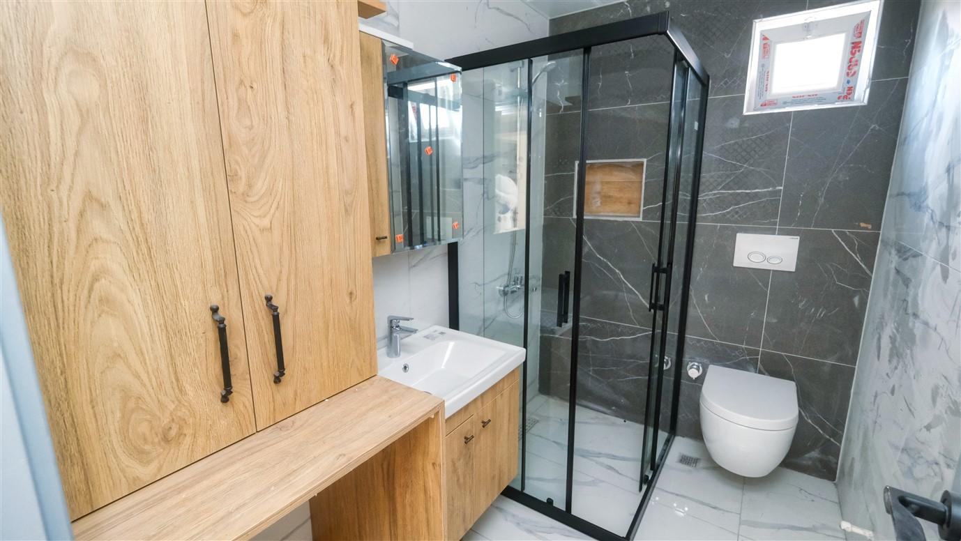 Новые квартиры от застройщика в микрорайоне Кызылтопрак - Фото 12