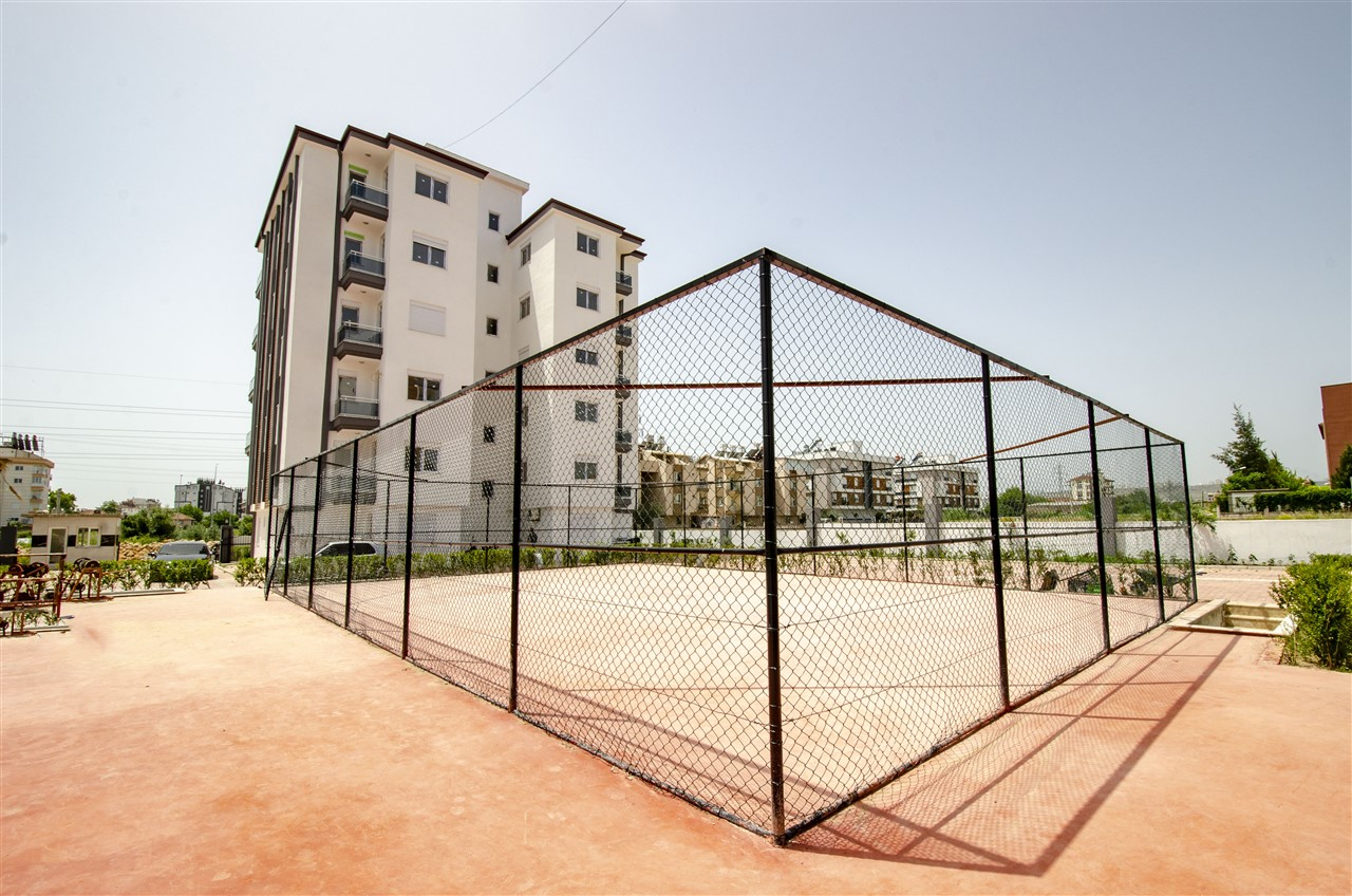 Готовые квартиры от застройщика в районе Кепез - Фото 9