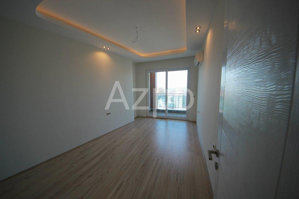 Двухкомнатная квартира в комплексе LUX класса Махмутлар - Фото 19