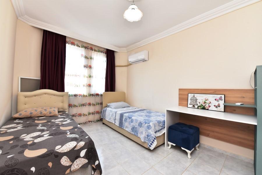 Квартира 2+1 в Махмутларе - Фото 10