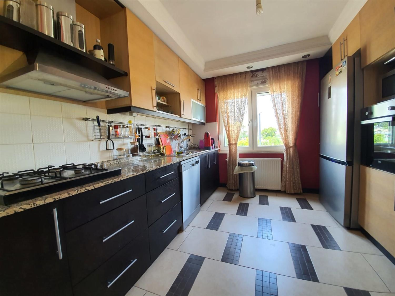Четырёхкомнатная квартира в Анталье - Фото 27
