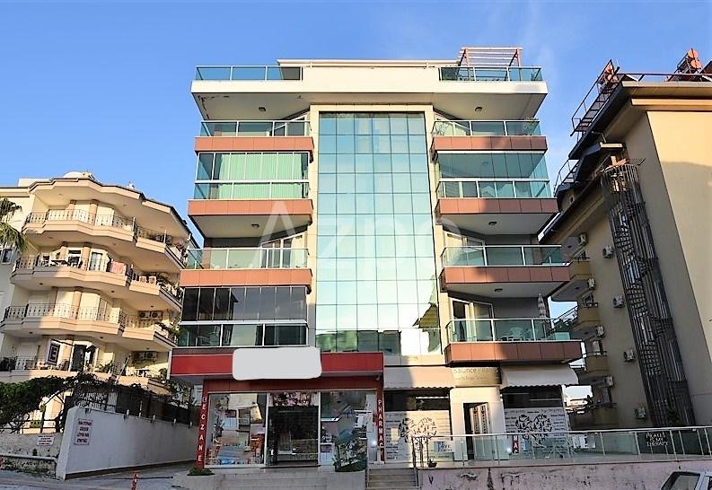 Меблированная квартира в районе Джикджилли - Фото 1