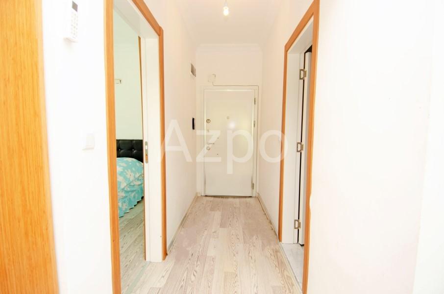 Комфортная квартира 1+1 с мебелью в районе Хурма - Фото 10