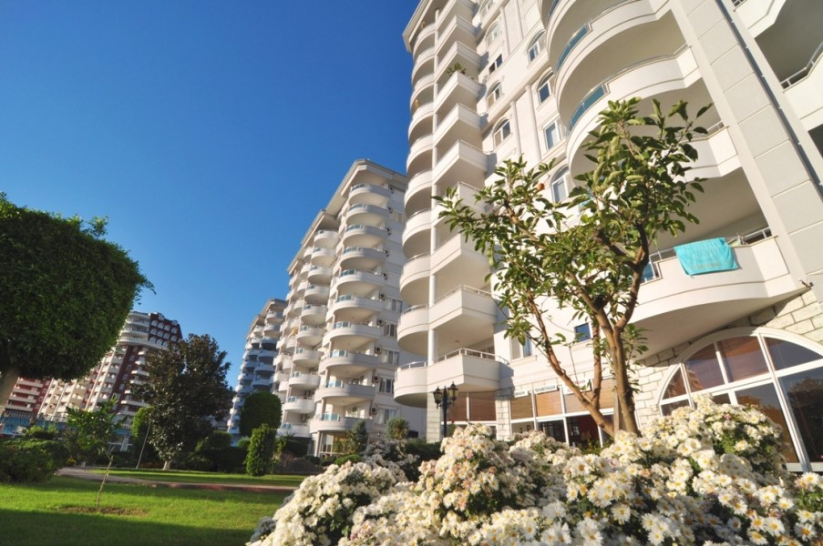 Квартира 2+1 на 8 этаже в районе Джикджилли - Фото 4