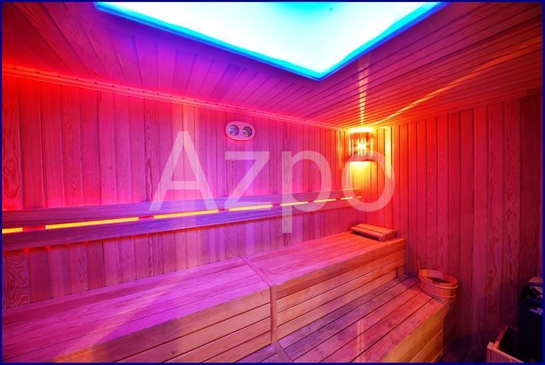 Квартира 2+1 в комплексе с собственным пляжем - Фото 16