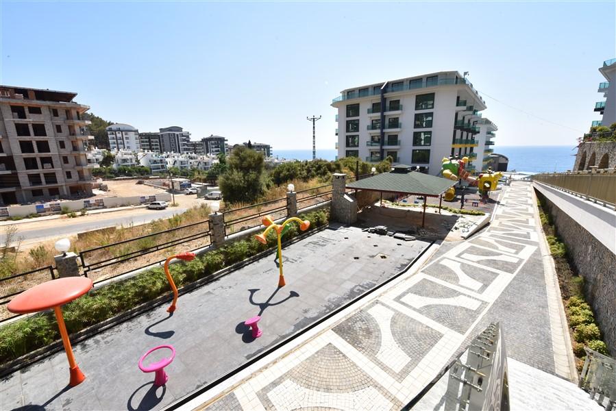 Двухкомнатная квартира с видом на Средиземное море - Фото 3