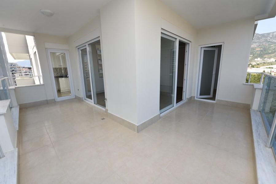 Новая трёхкомнатная квартира в районе Махмутлар - Фото 19