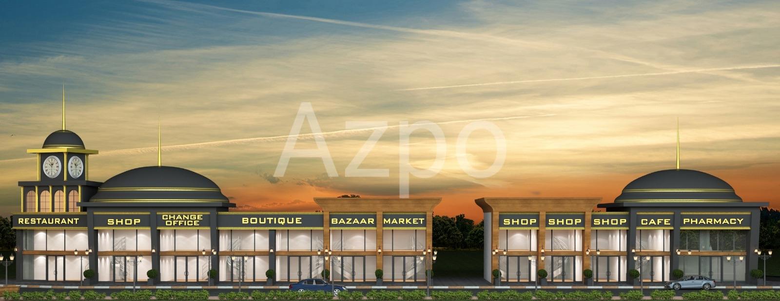 Новый масштабный проект в районе Конаклы - Фото 3