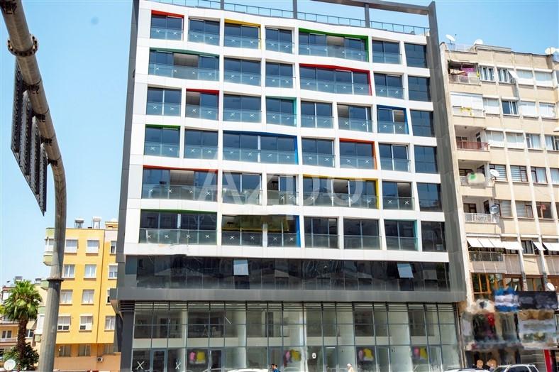 Офисы на продажу в центре города Анталии - Фото 1