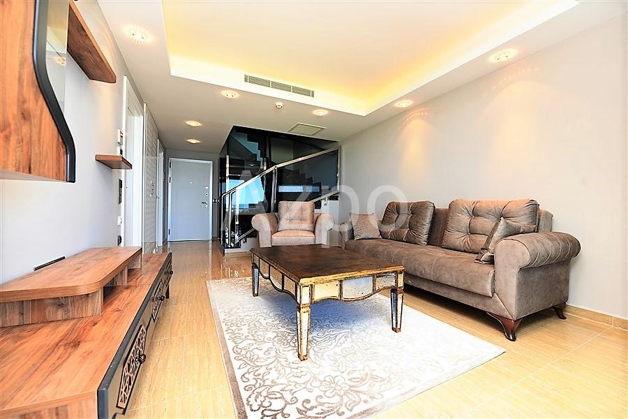 Пентхаус укомплектованный дизайнерской мебелью - Фото 21