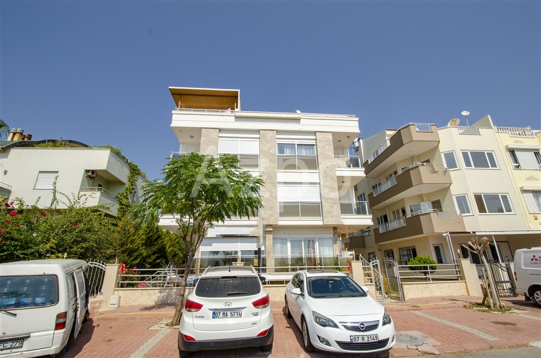 Квартиры на продажу с видом на море в Гюрсу - Фото 4