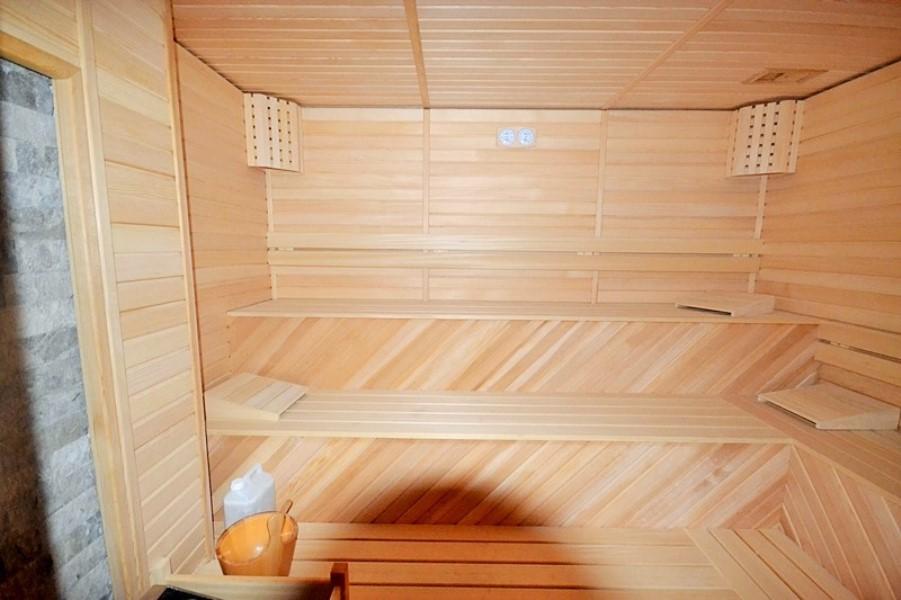 Меблированная квартира планировки 1+1 в комплексе - Фото 9