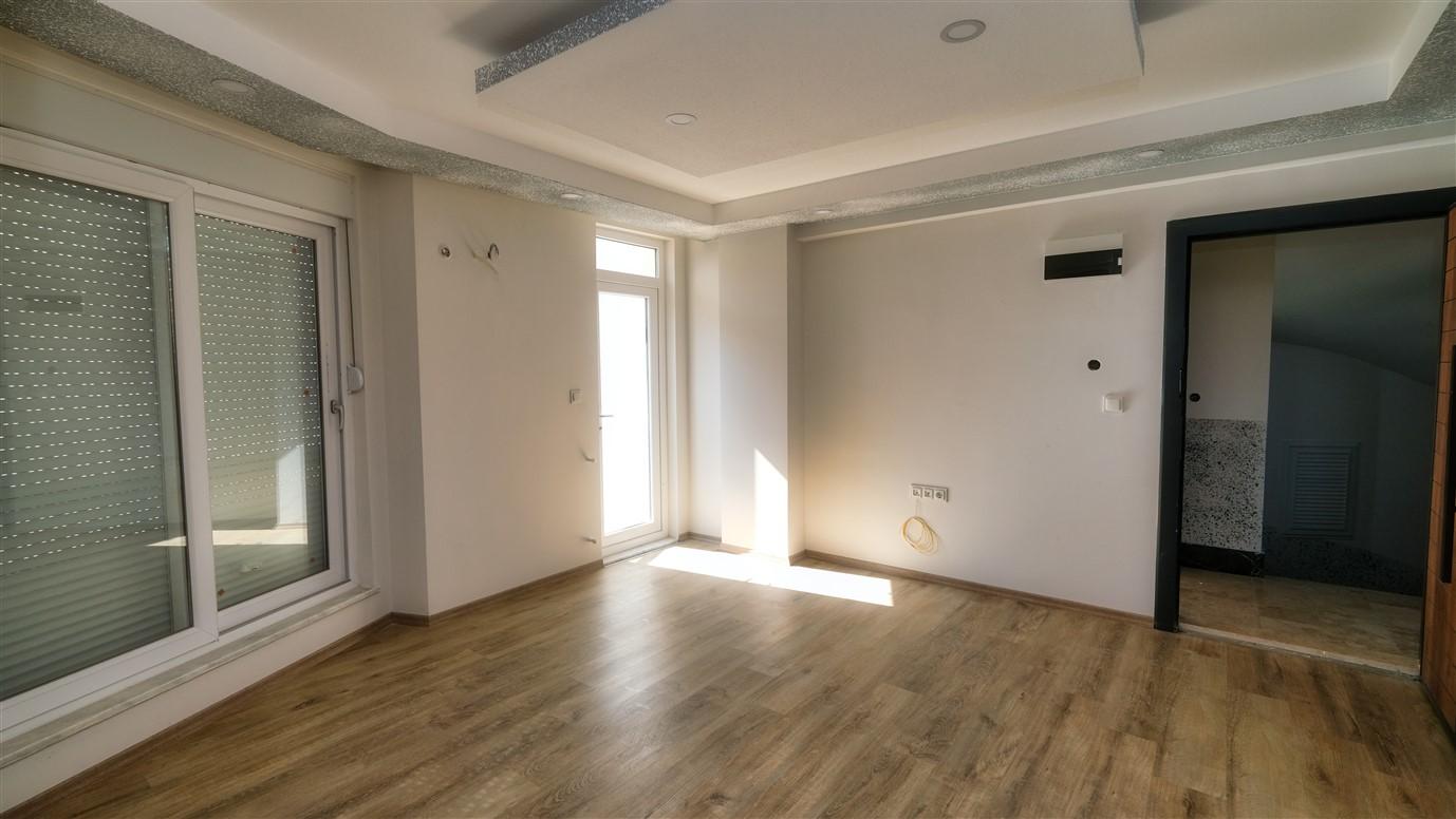 Новые квартиры в готовом жилом комплексе в центре Антальи - Фото 25