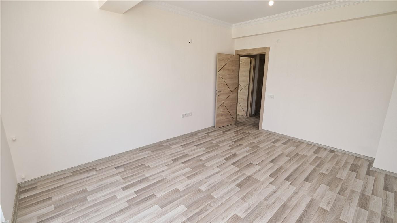 Двухэтажный дуплекс 3+1 в Анталье - Фото 6