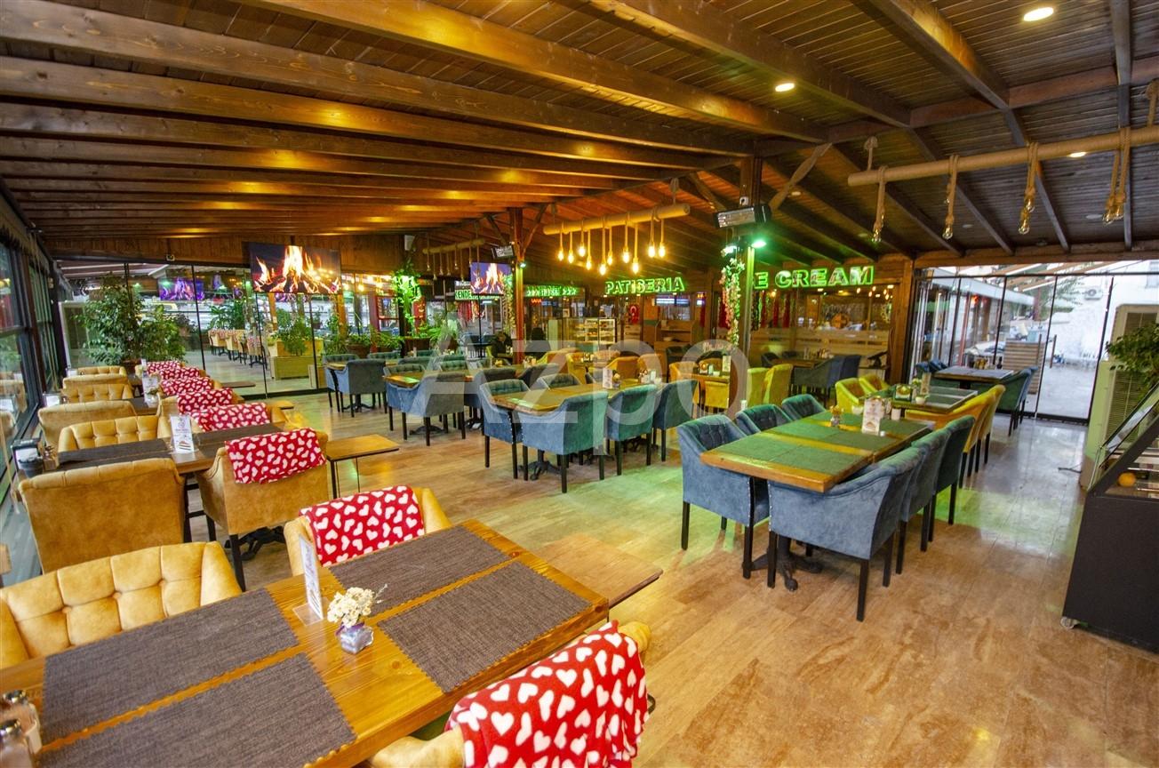 Готовый бизнес продажа ресторана в Ларе - Фото 4