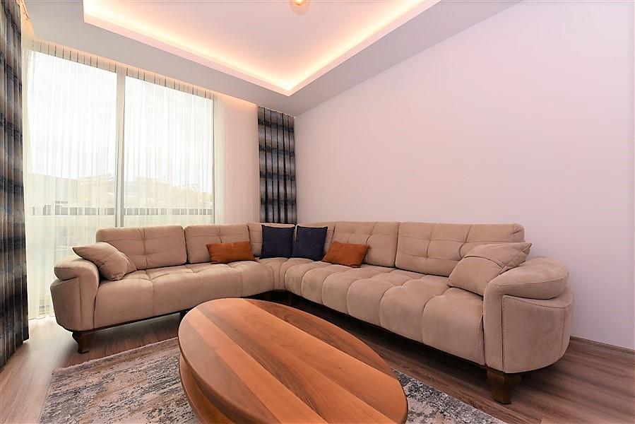 Квартиры в новом комплексе в центре Алании - Фото 15