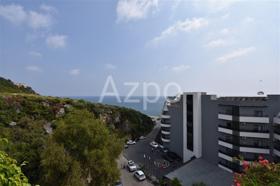 Апартаменты с панорамным видом на море - Фото 15