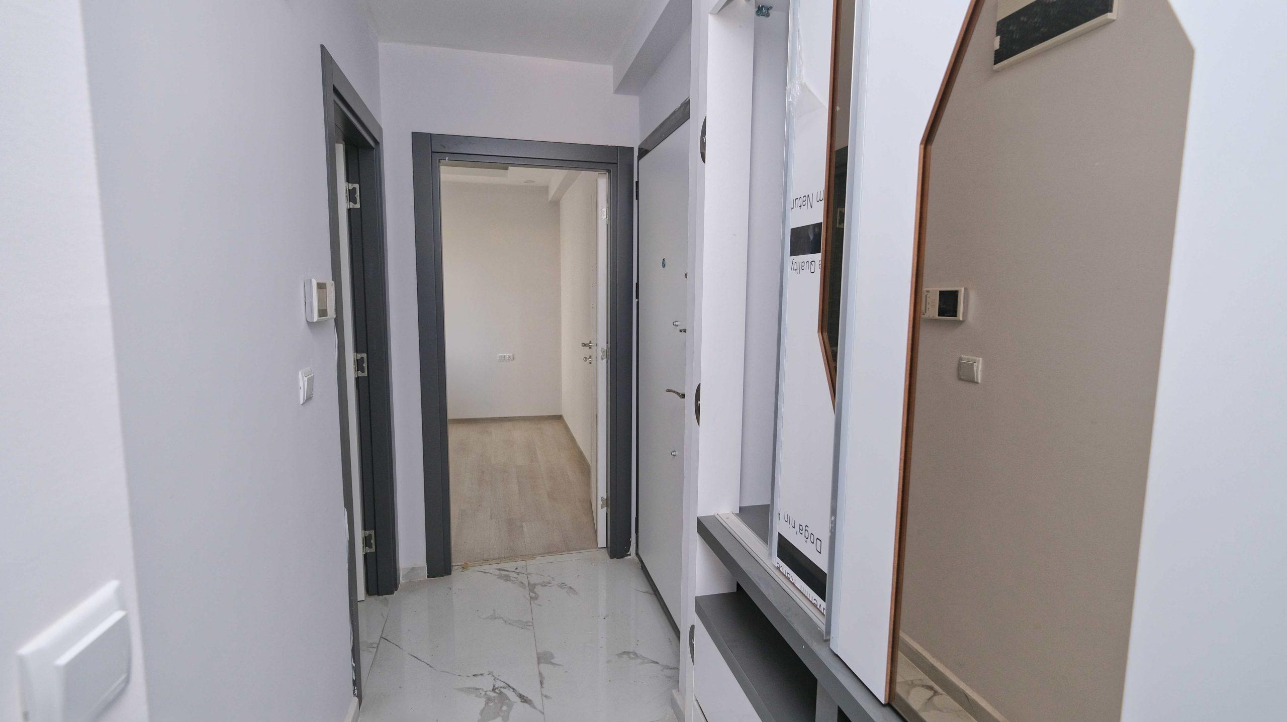 Квартиры в новом жилом комплексе Антальи - Фото 8