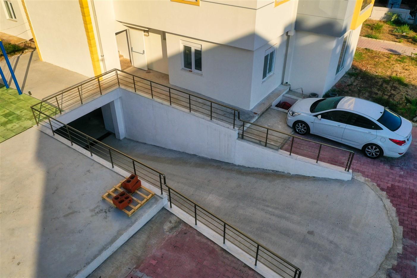 Новые квартиры в Анталье по приемлемым ценам - Фото 3