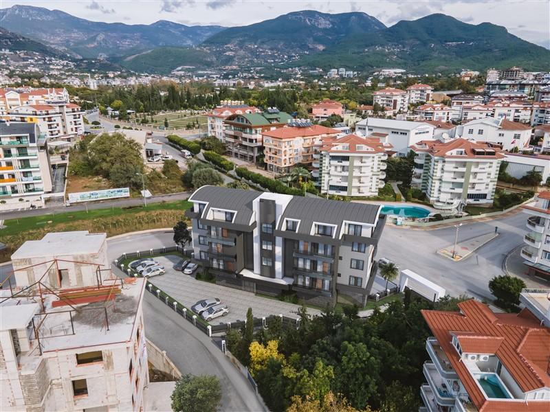 Квартиры в инвестиционном проекте район Оба - Фото 2