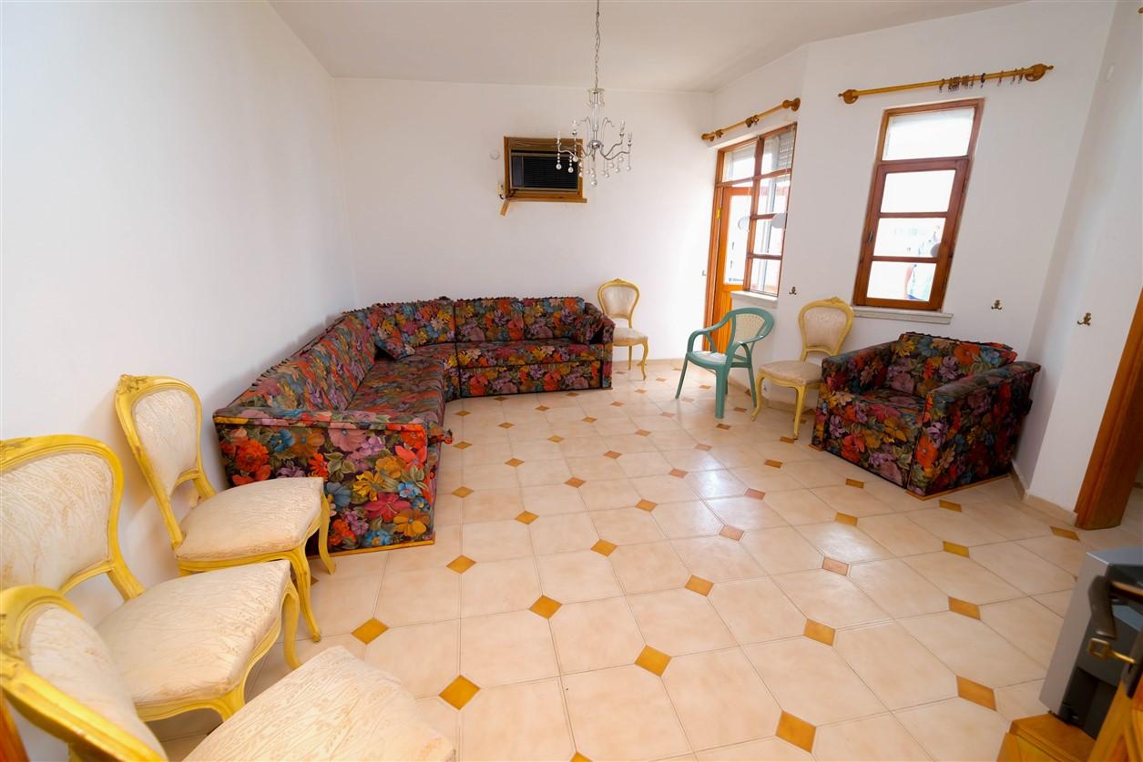 Трёхкомнатная квартира в микрорайоне Лиман Анталья - Фото 18